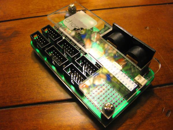 Home - Course DIY MIDI Controller